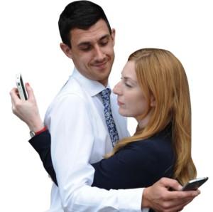 Les médias sociaux tuent l'amour